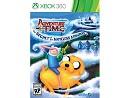 Adventure Time:Secret of Nameless Kingdom XBOX 360 Usado