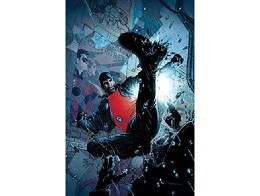 New 52 Futures End #13 (ING/CB) Comic