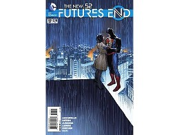 New 52 Futures End #17 (ING/CB) Comic