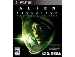 Alien: Isolation PS3