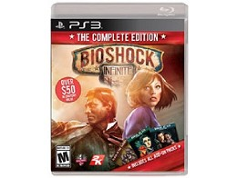Bioshock Infinite Complete Edition PS3