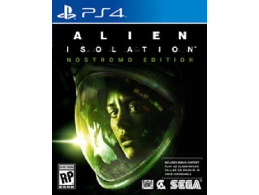 Alien: Isolation PS4