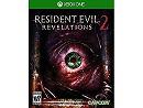 Resident Evil: Revelations 2 XBOX ONE Usado