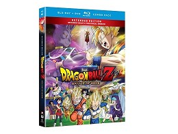 Dragon Ball Z - Battle of Gods (Extended) Blu-Ray