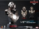 Iron Man Mark 24 Collectible Bust by Hot Toys