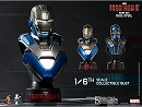 Iron Man Mark 30 Collectible Bust by Hot Toys