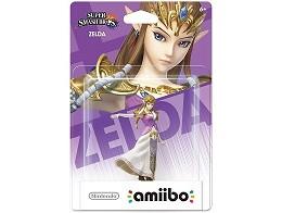 Nintendo amiibo: Figura Zelda