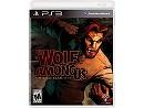 The Wolf Among Us PS3 Usado