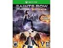 Saints Row IV: Re-Elected XBOX ONE Usado