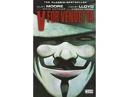 V For Vendetta (ING/TP) Comic
