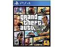 Grand Theft Auto GTA V PS4