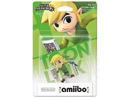 Nintendo amiibo: Figura Toon Link