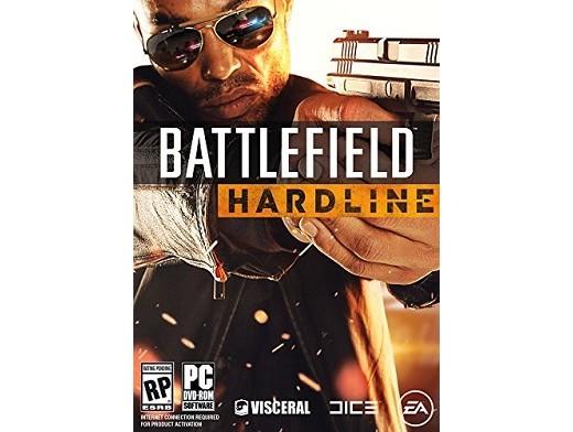 Battlefield: Hardline PC