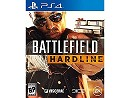Battlefield: Hardline PS4 Usado