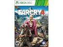 Far Cry 4 XBOX 360 Usado