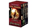 The Hobbit + The Lord of the Rings (ING) Libro