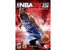 NBA 2K15 PC