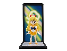Figura Tamashii Buddies Sailor Venus Sailor Moon