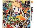 Etrian Mystery Dungeon 3DS Usado