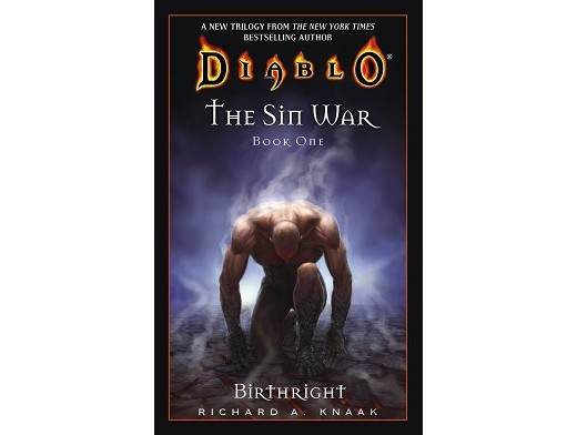 Birthright - The Sin War 1 (ING) Libro