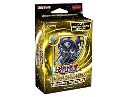 Pack Yu-Gi-Oh! TCG New Challengers Super Edition