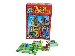Junior Carcassonne