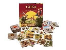 Los Colonos de Catán: Los Príncipes de Catán