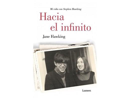 Hacia el Infinito (ESP) Libro