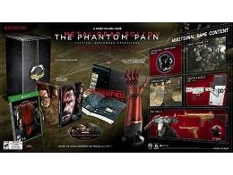 Metal Gear Solid V: The Phantom Pain CE XBOX ONE