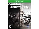 Rainbow Six Siege XBOX ONE Usado