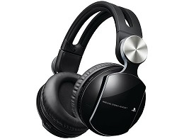 Headset Pulse Elite Ed. Wireless Stereo PS4/PS3