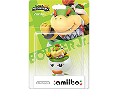 Nintendo amiibo: Figura Bowser Jr.