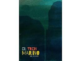 El Tren Marino (ESP) Libro