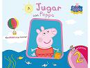 A Jugar con Peppa 2 Años (ESP) Libro