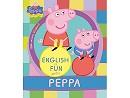 English is Fun with Peppa (ESP) Libro