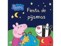 Peppa Pig Fiesta de Pijamas (ESP) Libro