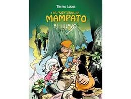 Mampato: El Huevo (ESP/HC) Comic