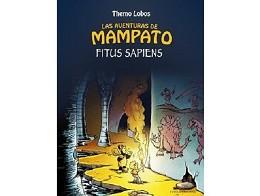 Mampato: Fitus Sap. (ESP/HC) Comic