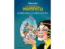 Mampato: Morgana, La Hechicera (ESP/HC) Comic