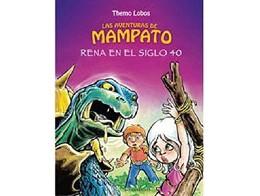 Mampato: Rena En El Siglo 40 (ESP/HC) Comic