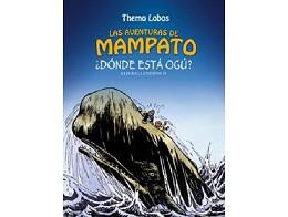 Mampato: ¿Donde Esta Ogu? (2) (ESP/HC) Comic