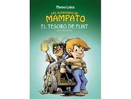 Mampato: El Tesoro De Flint (ESP/HC) Comic