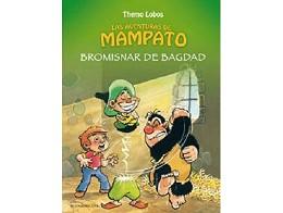 Mampato: Bromisnar De Bagdad (ESP/HC) Comic
