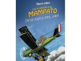 Mampato: Dos Ases Del Aire (ESP/HC) Comic