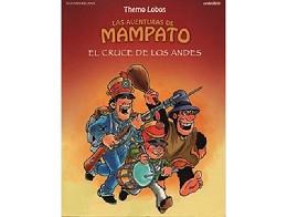 Mampato: El Cruce De Los Andes (ESP/HC) Comic
