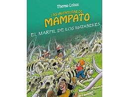 Mampato: El Marfil De Los Matabekes (ESP/HC) Comic