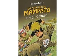 Mampato: En El Congo (ESP/HC) Comic