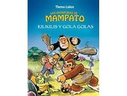 Mampato: Kilikilis Y Golagolas (ESP/HC) Comic