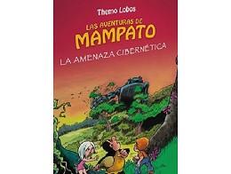 Mampato: La Amenaza Cibernetica (ESP/HC) Comic