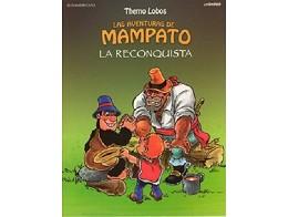 Mampato: La Reconquista (ESP/HC) Comic